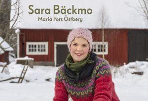 En del av omslaget till boken Vinterodling.